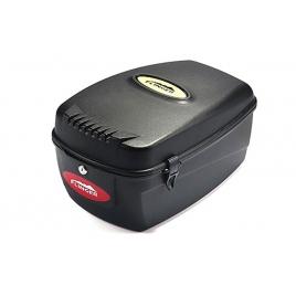 Dėžė ant bagažinės
