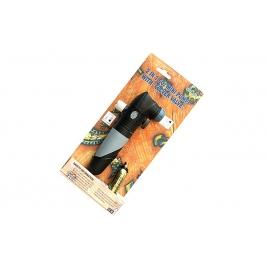 Pompa GC-01, 16 cm, rankinė