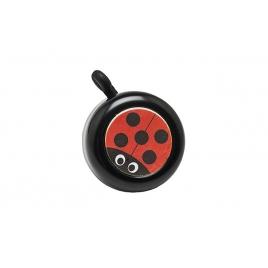 Skambutis Animal Ladybug